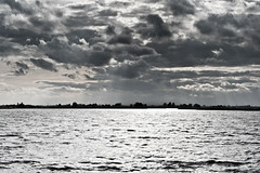 _DSC4863 (4WindsImages) Tags: sky holland water amsterdam clouds waterland uitdam