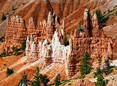Hoodoo-Land (Andygt) Tags: utah canyon bryce hoodoos