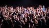 2016_SebastianSchofield_Wednesday (Larmer Tree) Tags: sebastianschofield 2016 wednesday crowd clap handsintheair audience