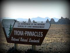 Trona Pinnacles #1 (jimsawthat) Tags: erosion geology rural ridgecrest california desert tronapinnacles