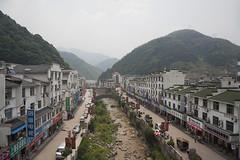 Huangshan (arnd Dewald) Tags: china mist mountain nature berg fog nebel natur    huangshan anhui  tangkou arndalarm  mg481155k10e05co20sh20wh50eeklein