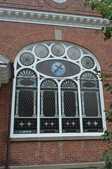 Church Window (rchrdcnnnghm) Tags: church window methodist cooperstownny ostegocountyny