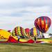 International de montgolfières de Saint-Jean-sur-Richelieu 27