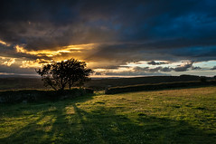 Sundown on the way home_Nik-9859 (Jean Fry) Tags: clouds dartmoor dartmoornationalpark devon englanduk moorland nationalparks skies sundown sunset uk westcountry nikon nikond5000 sky