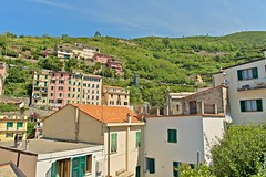 2016-07-04 at 12-22-37 (andreyshagin) Tags: riomaggiore cinque trip travel town tradition terre architecture andrey shagin summer nikon d750 daylight