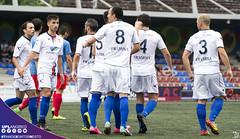 UPL 16/17. Copa Fed. UPL-COL. DSB0434 (UP Langreo) Tags: futbol football soccer sports uplangreo langreo asturias colunga cdcolunga