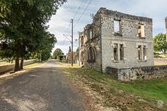 _Q8B0348.jpg (sylvain.collet) Tags: france ruines ss nazis tuerie massacre destruction horreur oradour histoire guerre barbarie