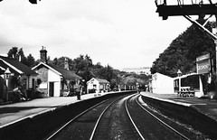 Grosmont (grassrootsgroundswell) Tags: grosmont yorkshire railwaystation ra railway