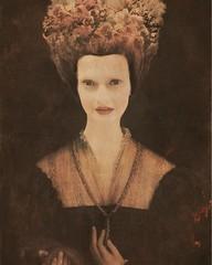 Rust never sleeps (lorenka campos) Tags: modernart dance renaissance women art selfportraits portraits