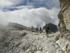 IMG_20160803_113801 (Pizzocolazz) Tags: brenta bocchettealte bocchettecentrali ferrate montagna mountains alpi