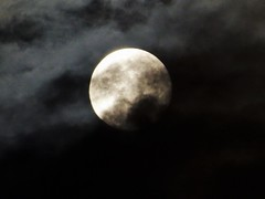 just going down (Lana Pahl / Country Star Images) Tags: fullmoon august clouds settingmoonaugust192016