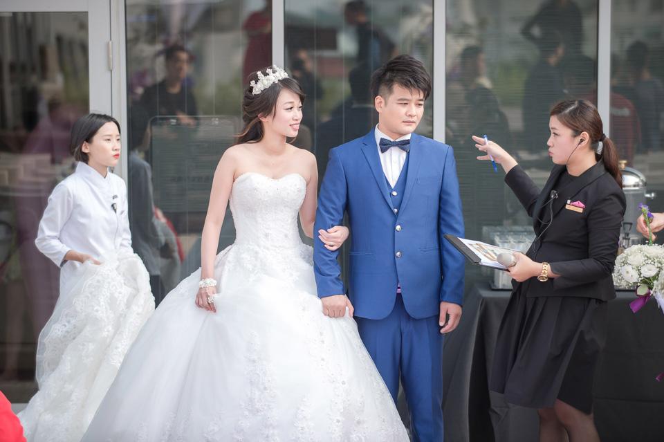 台南婚攝丫賓 晶英酒店 戶外證婚 013