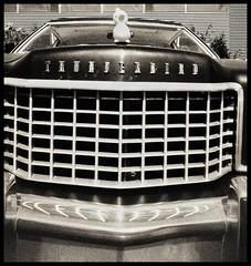 Big Bird. (VinnyM8) Tags: smartphonephotography lg g4 classic car snapseed