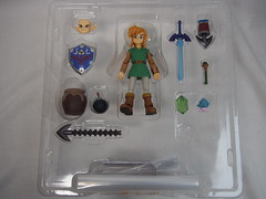 LINK: A Link Between Worlds ver. - DX Edition (sh0pi) Tags: figma max factory ex032 zelda link a betrween worlds ver dx edition good smile company gsc goodsmile figure figur 2016 exclusive exklusiv