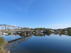 Eidsvoll in September (Tanumine Photos) Tags: eidsvoll september 2016 sundet river vorma norway akershus