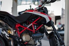 Erico_HPR-1 (ericomotorsports) Tags: ericomotorsports ericotrackday ducati hypermotard highplainsraceway hpr motorcycle motorcycleroadracing roadracing