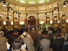 DSC01235 (OTEA, Hosteleria y Turismo en Asturias) Tags: hosteleria asturias presentacion jornadas gastronomicas tineo