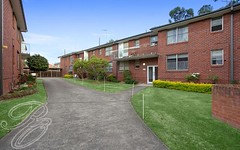 37/1 Fabos Pl, Croydon Park NSW