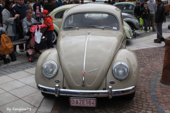 Volkswagen Coccinelle (fangio678) Tags: molsheim cox show 15 05 2016 kfer coccinelle vochos voiture voituresanciennes ancienne collection cars classic coche oldtimer youngtimer allemande