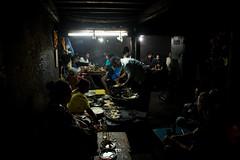 Newari Restaurant (Crossing China) Tags: nepal kathmandu ktm travel travelphotographer portrait street streetphotography streetportrait himalayas mounteverest mountains mountain mountainflight shadow girl cute nepali nepalese sunset