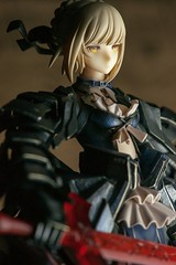 [GoodSmileCompany]Saber Alter - huke Collaboration Package 063 (lillyshia) Tags: gsc fate fatestaynight goodsmilecompany saberalter huke wonhobbyselection 17