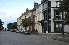 IMGP7050 (Audacity Imaging) Tags: silloth cobbledstreet colourfulbuildings