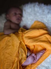 L'arrive de bb (mag.pictures) Tags: shooting bb baby newborn nouveaun portrait