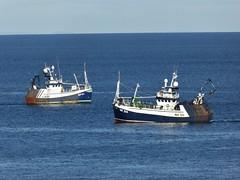Transcend - Solstice (allyB803) Tags: morayfirth fishingboat squidfishing