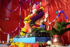 Ganpati (ssaurabh17) Tags: ganpati festival mumbai ganesha