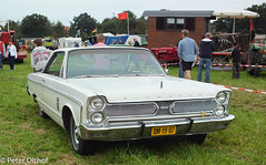 Plymouth Fury III (peterolthof) Tags: neurhede 1011092016 peter olthof peterolthof