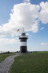 Kleiner Leuchtturm (grasso.gino) Tags: deutschland germany wremen niedersachsen wursternordseekste nikon d5200 leuchtturm lighthouse kleinerpreuse