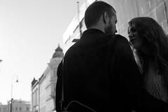 L1037874_grey (erikflickr) Tags: street oslo hug couple