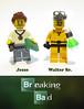 Breaking Bad LEGO (felt_tip_felon®) Tags: show walter white jesse toys tv model lab lego drugs minifigs meth hbo pinkman dealers breakingbad