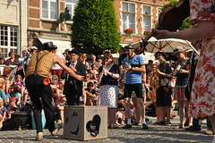 Leuven in Scene : Propere Fanfare (Leo Ad) Tags: leuven belgium nikond90