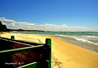 PARACURÙ,litoral encantador...