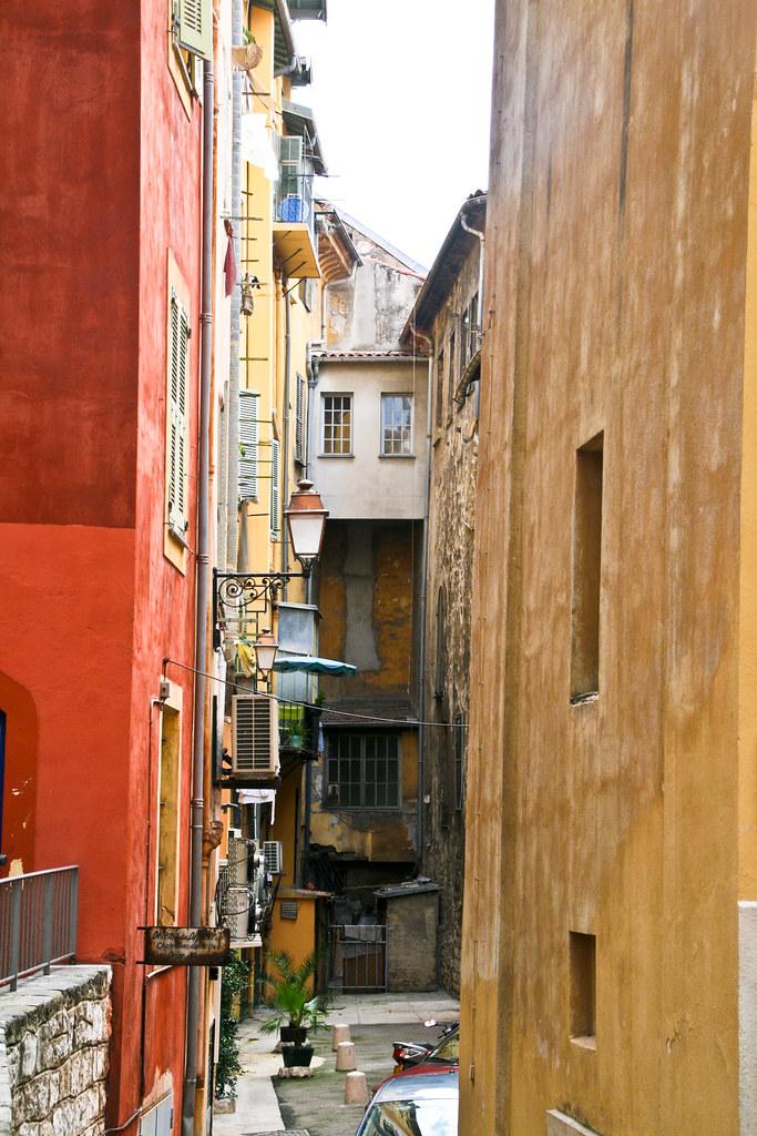 Cannes & Nice - France