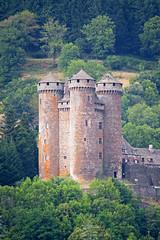 IMG_Frankrijk_4816 (Jelle Drok) Tags: france castle castles creativecommons frankrijk drok schloss château middleages jelle auvergne burg kasteel kastelen châteaux burgen schlos anjony châteaudanjony