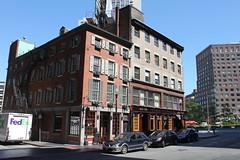 102 Broad Street (joseph a) Tags: boston massachusetts financialdistrict charlesbullfinch 102broadstreet