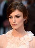 Keira Knightley The World Premiere of Anna Karenina held at the Odeon Leicester Square