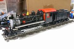 Lego Steam Train Tags Train Work 1 Lego