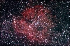 Nebula NGC 1396 in Cepheus (crowlem) Tags: stars space nebula astrophotography astronomy cepheus Astrometrydotnet:status=solved Astrometrydotnet:version=14400 Astrometrydotnet:id=alpha20120987896833 ngc1396