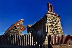 Torre de San Andrés (S. XVIII) (letrucas) Tags: españa torre santacruzdetenerife castillos islascanarias fortificación castillodesanandrés torredesanandrés