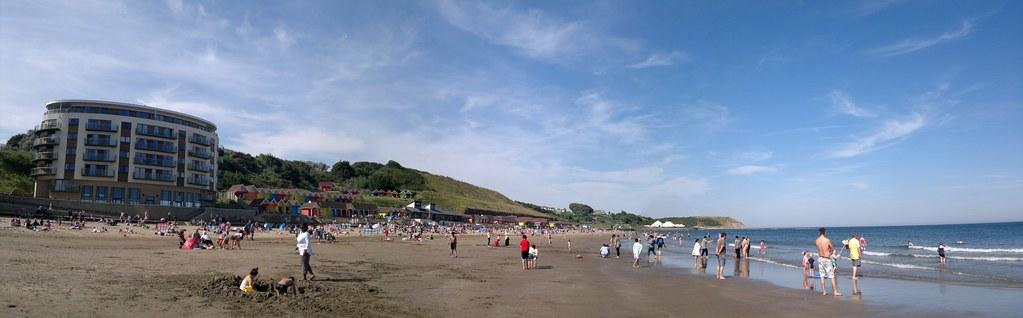 North Bay Beach