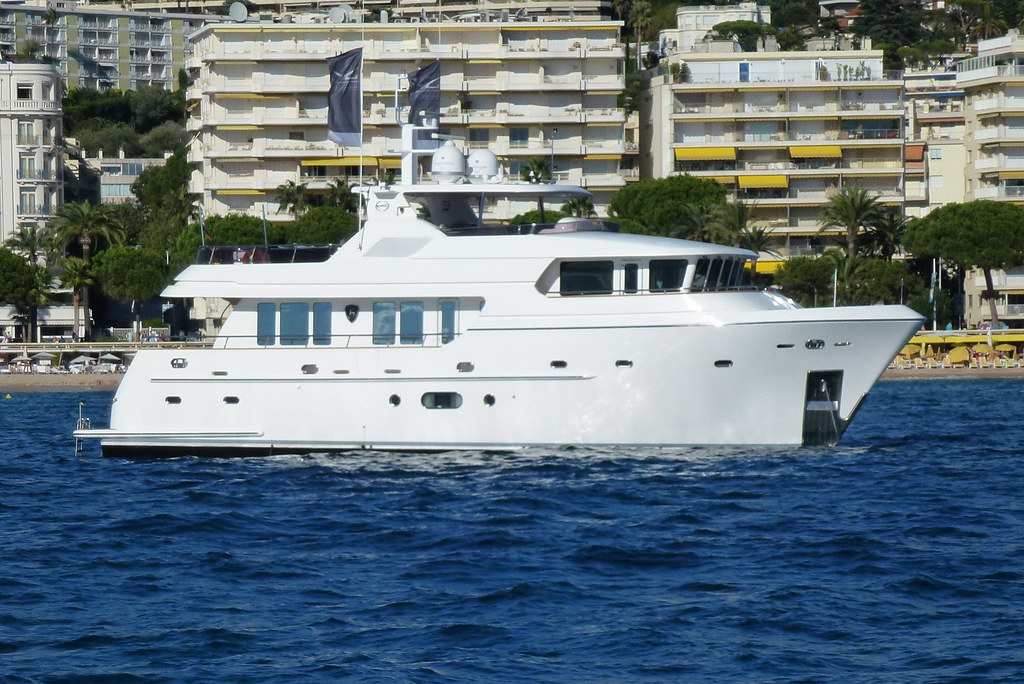 Bandido 75 (Horizon Yachts)