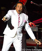 Smokey Robinson with The Detroit Symphony Orchestra @ DTE Energy Music Theatre, Clarkston, MI - 09-15-12