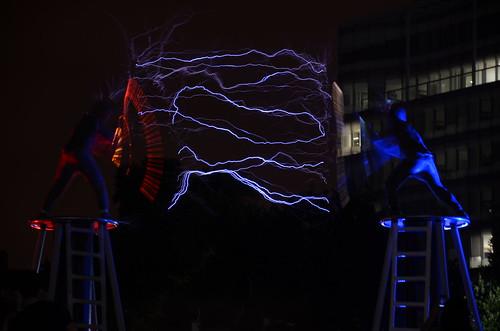 Tesla is alive 2 ©  Still ePsiLoN