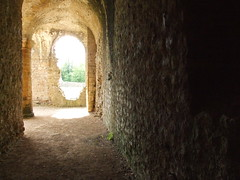 """Sherborne Old Castle • <a style=""""font-size:0.8em;"""" href=""""http://www.flickr.com/photos/81195048@N05/8017407463/"""" target=""""_blank"""">View on Flickr</a>"""