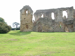 """Sherborne Old Castle • <a style=""""font-size:0.8em;"""" href=""""http://www.flickr.com/photos/81195048@N05/8017433891/"""" target=""""_blank"""">View on Flickr</a>"""