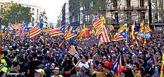 777 DSC_0397b (Pep Company - Barral) Tags: barcelona de mani 11 catalunya nacional diada 2012 independencia setembre josep manifestacio independentista companyo barralo independista 11s2012