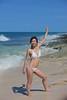 saaya_s-20101024-04 (koichitakeshita) Tags: bathingsuit beach bikini eos1ds3 missshonan kurimajima okinawa portrait swimsuit nagamahama 来間島 長間浜 沖縄